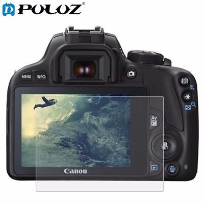 PULUZ Surface Tempered Glass Camera LCD Screen Film Protector For Canon 100D M3