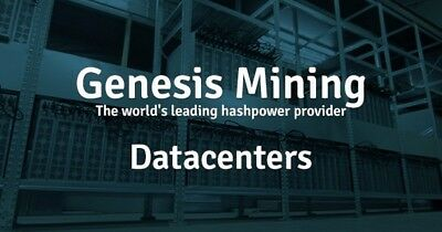 FREE! Bitcoin and Ethereum mining discount code for Genesis Mining use ivbS01