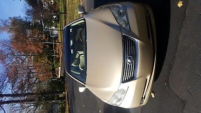 2007 Lexus ES 350 Ultra Luxury Package 2007 Lexus ES 350 w/Ultra Luxury Package
