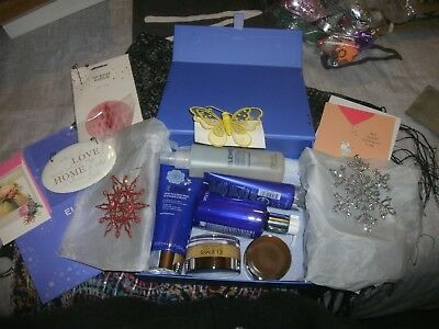 ELEMIS THE GIFT Of GORGEOUS SKIN 6 PIECE COLLECTION ALL BRAND  NEW FROM QVC