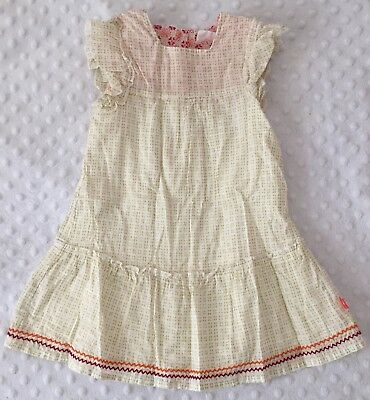 Super Cute Jack & Milly Girls Dress Excellent Condition Size 0