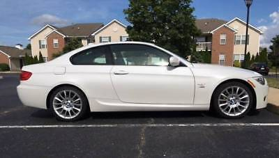 2013 BMW 3-Series M Sport 2013 BMW 328i xDrive w/ M Sport and Cold Weather Packages