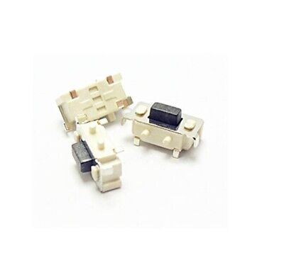 Lights & Lighting 100pcs High Quality 3*4mm Tact Switches Button 2pins Touch Switches Vertical Smd Switches Free Shipping
