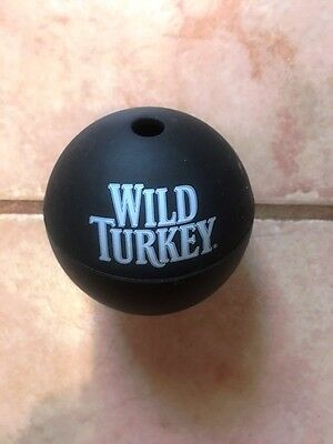 Wild Turkey Whishey Mold