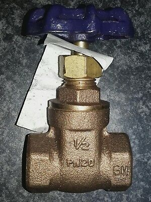 "BOSS 1/2 "" gate valve wheel head"