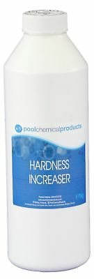 Calcium Hardness Increaser For Swimming Pools And Hot Tubs