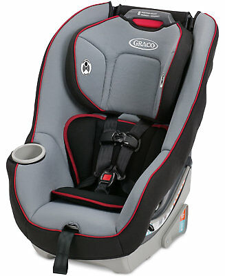 Baby The Contender 65 Convertible Infant Car Seat -  Color : Chili Red