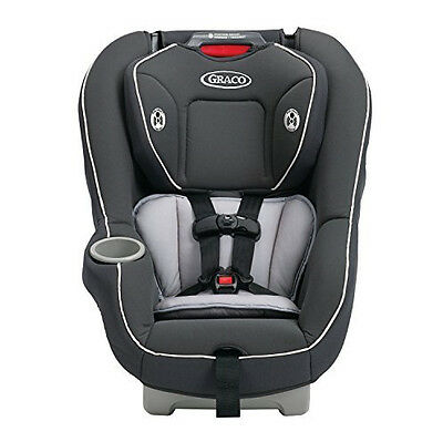 Baby The Contender 65 Convertible Infant Car Seat - Color : Glacier