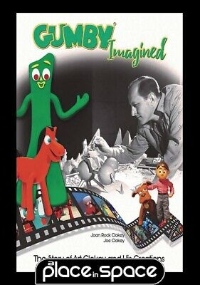 Gumby Imagined  - Hardcover