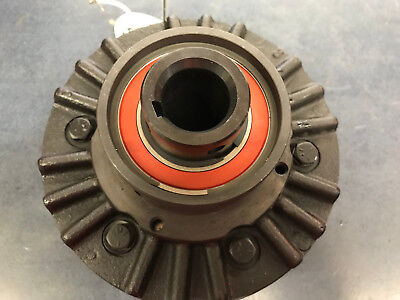 "Warner Electric Clutch 5162 271 012   24 Volt with 1"" Bore"