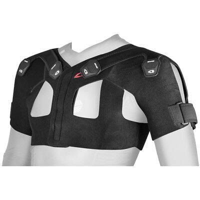 EVS SB05 Shoulder Brace Black