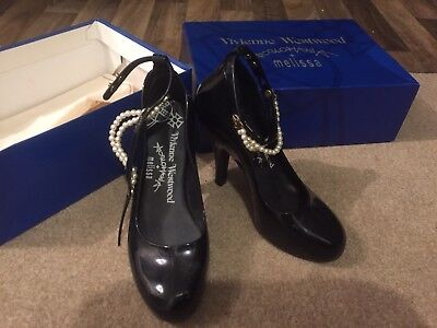 Vivienne Westwood Anglomania Shoes Size 5