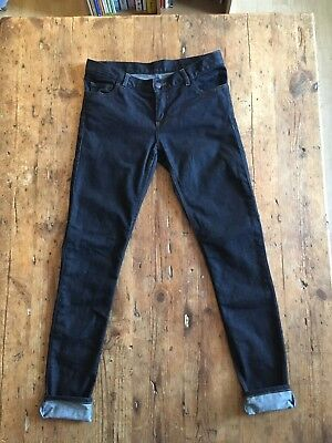 Finisterre Womens Anatis Skinny Jeans W28 L32 (practically new)