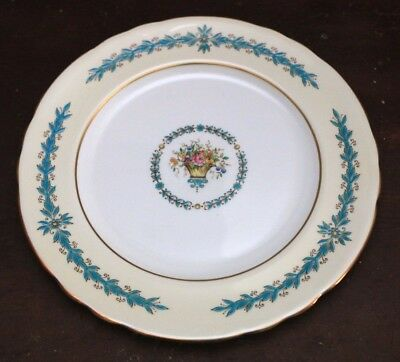 Aynsley Cambridge Dinner Plate 10.5 Across 7818