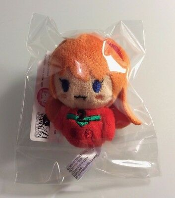 Asuka Evangelion Micro Macro Mini Plush Loot Anime Crate Exclusive Sanrio Cute