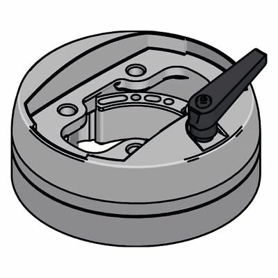 Rittal Enclosure Coupling, For Use With Support Arm System 60 Parts - 6206300