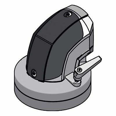 Rittal Enclosure Coupling, For Use With Support Arm System 60 Parts - 6206380