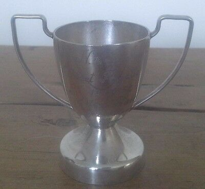 vintage silver plate trophy, silver, trophy, trophies, rowing trophy
