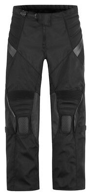 Icon Overlord Resistance Pants Stealth/Black