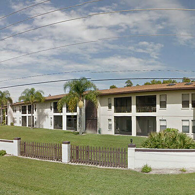 Palm Bay, Brevard County, Florida Land, Pre Foreclosure, Unfinished Condo Unit !