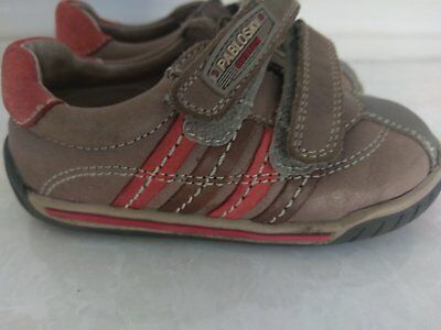 Palosky baby boy (or unisex) shoe, size: 23 RRP: $89 (Made in Spain)