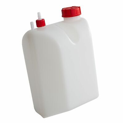 Demon Tweeks Karting / Go Kart / Racing Universal Fuel Tank - 3 Litre