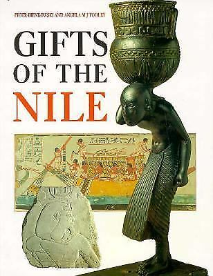 Gifts of the Nile : Ancient Egyptian Arts and Crafts in Liverpool Museum