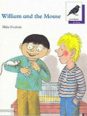 Oxford Reading Tree: Stage 11: Jackdaws Anthologie... by Poulton, Mike Paperback