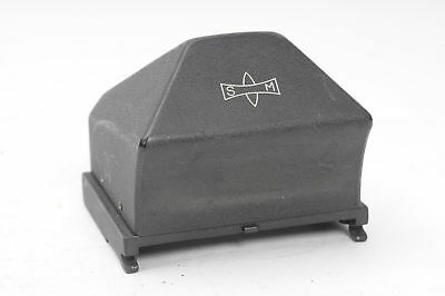 Mamiya TLR Prism Viewfinder Finder for C330/C220                            #001