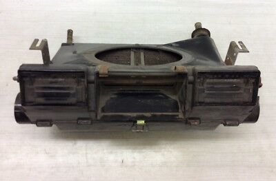 Mercedes W115 Heater Case Matrix Radiator Heat Exchanger Genuine