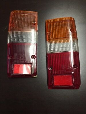 Toyota Land Cruiser FJ62 Tail Light Lens FJ60 Landcruiser Plus FREE Gaskets!!!