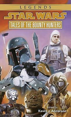 Tales of the Bounty Hunters (Star Wars) (Book 3)  (ExLib) by Anderson, Kevin