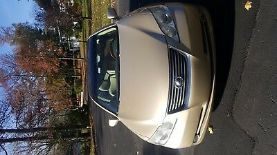 2007 Lexus ES 350 Ultra Luxury Package 2007 Lexus ES 350