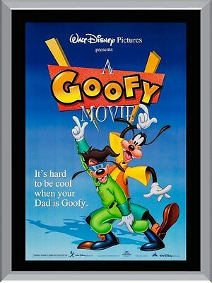 A Goofy Movie A1 To A4 Size Poster Prints