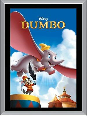 Dumbo Movie A1 To A4 Size Poster Prints