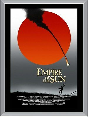 Empire Of The Sun A1 To A4 Size Poster Prints