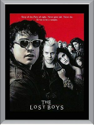 Lost Boys Movie A1 To A4 Size Poster Prints