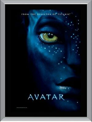 Avatar Movie A1 To A4 Size Poster Prints