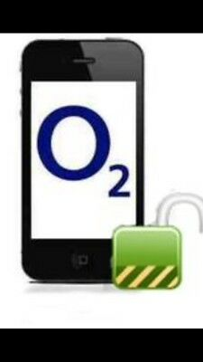 Unlock code - O2 Tesco Giffgaff  Network iPhone All Model Is Supported