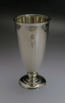 Vintage 1928 Towle Lady Diana Pattern Sterling Silver Vase