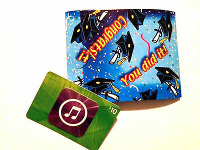 "Decorative ""Congrats"" ""You Did It"" Gift Card Box - 4 pk - Graduation Student"