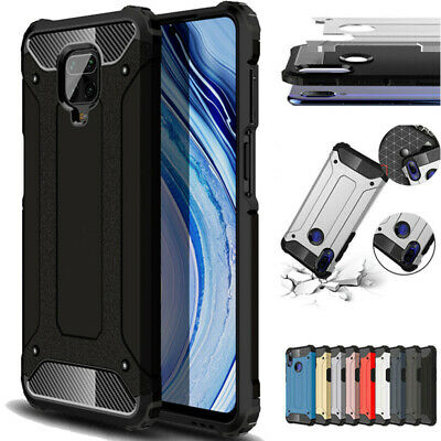 Shockproof Hybrid Armor Case Cover For Xiaomi Redmi 4X 5 Plus 6 6A Note 5 6 Pro