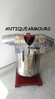 Lorica Segmentata Armour Legionare Costume-Roman Movie Collectors gift Costume