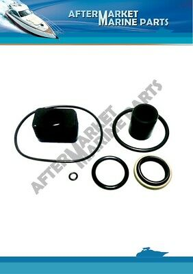 Volvo Penta SX, OMC Cobra lower gear seal kit replaces: 3855275