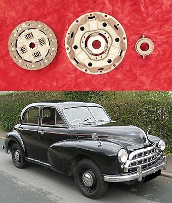 MORRIS Oxford MO   CLUTCH KIT  (Driven Plate, Cover, Release Bearing) (1949- 53)