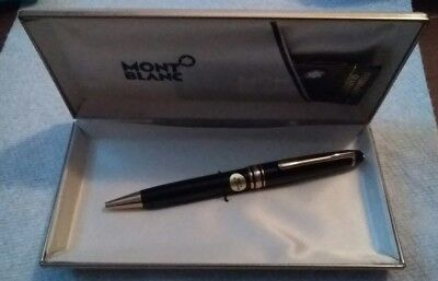 1985 Montblanc classique ball pen never used in its original box