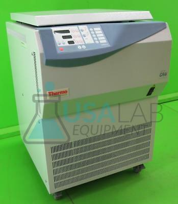 Thermo Electron Jouan GR 4i Centrifuge with 4-Position Swing Bucket Rotor