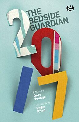 The Bedside Guardian 2017 Book The Cheap Fast Free Post