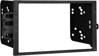 Metra Electronics 95-2001 Double DIN Installation Dash Kit For Select 1990-Up