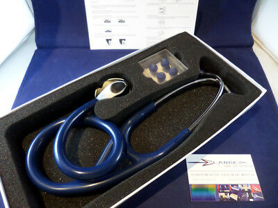 Medical Stethoscope - Dual Diaphragm Bell, Master, Cardiology, Specialist